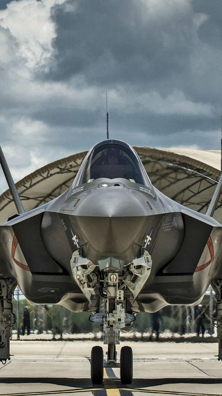 Lockheed Martin F 21 Lightning II Wallpapers Aircraft Wallpapers ...