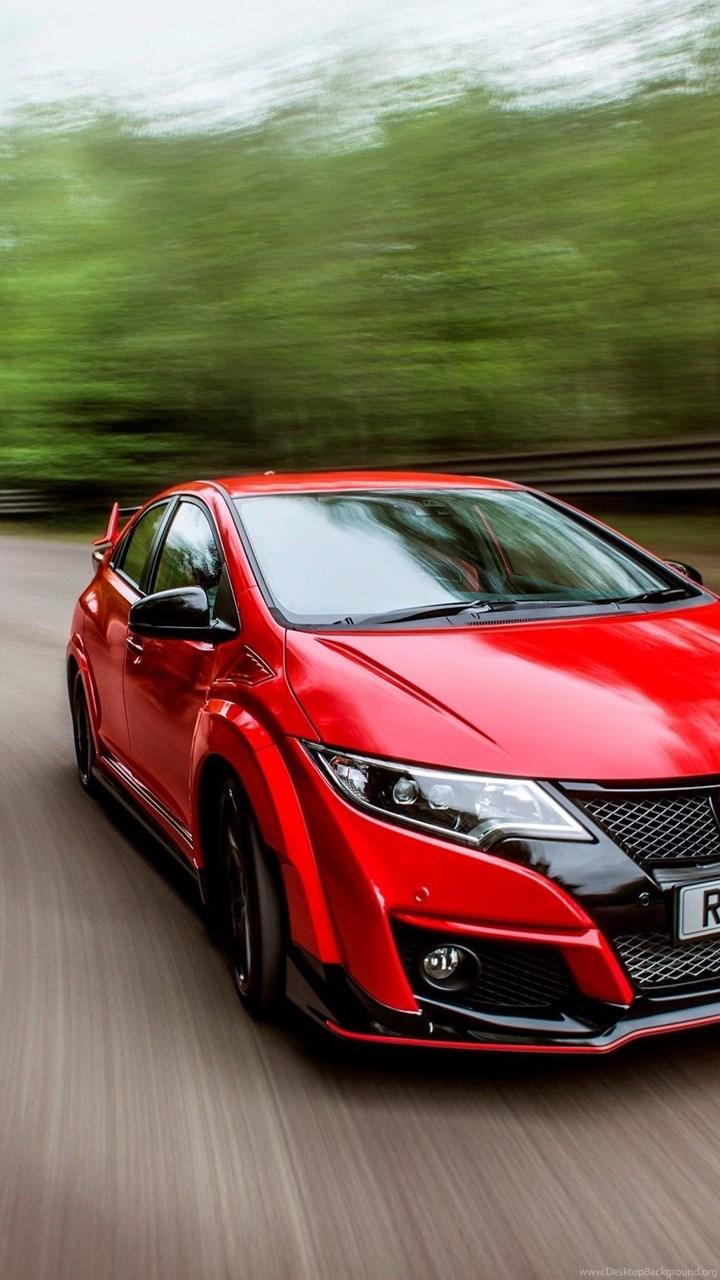 Honda Civic Type R 2015 Wallpapers Hd Download For Desktop Desktop Background