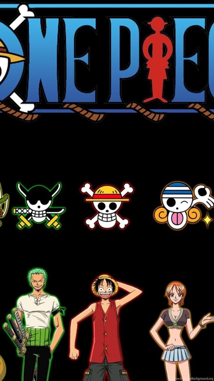 One Piece New World Wide Wallpapers 10487 Hd Wallpapers Site Desktop