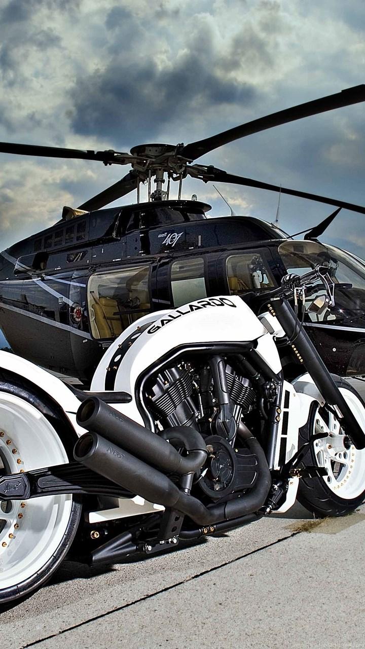 Harley Davidson V Rod Hd Wallpaper Jpg Desktop Background