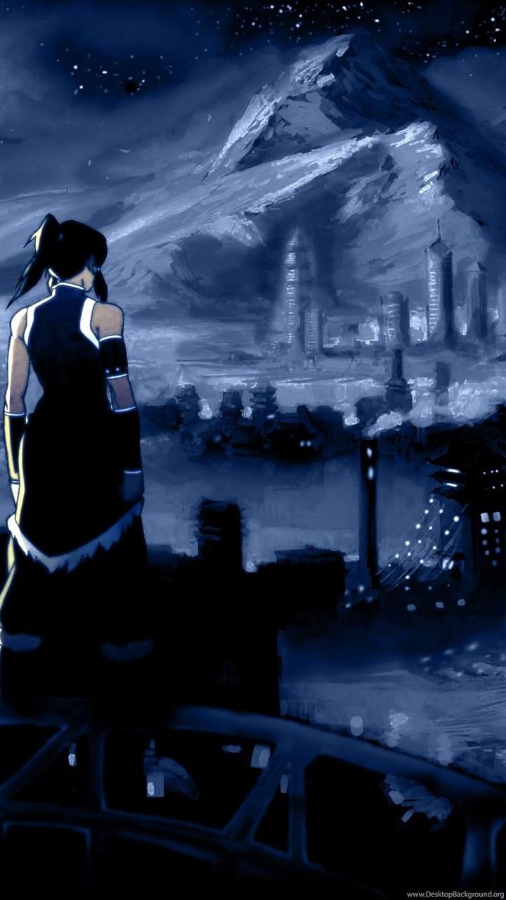 84 Avatar The Legend Of Korra Hd Wallpapers Desktop Background