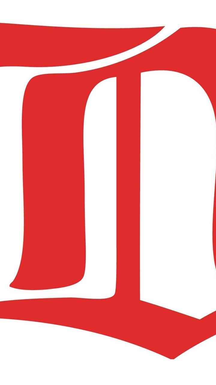Detroit Red Wings Logo D Database