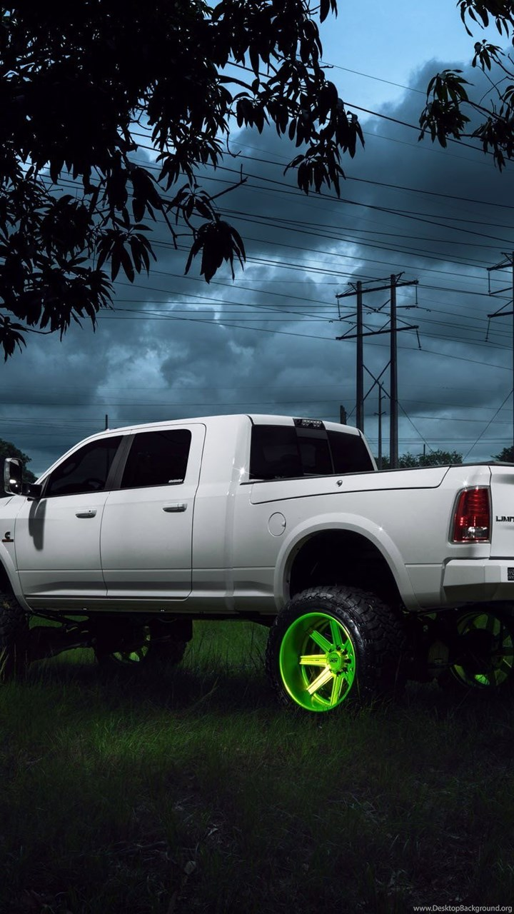 ADV 1 WHEELS GALLERY DODGE RAM 2500 HD Truck Pickup Cars
