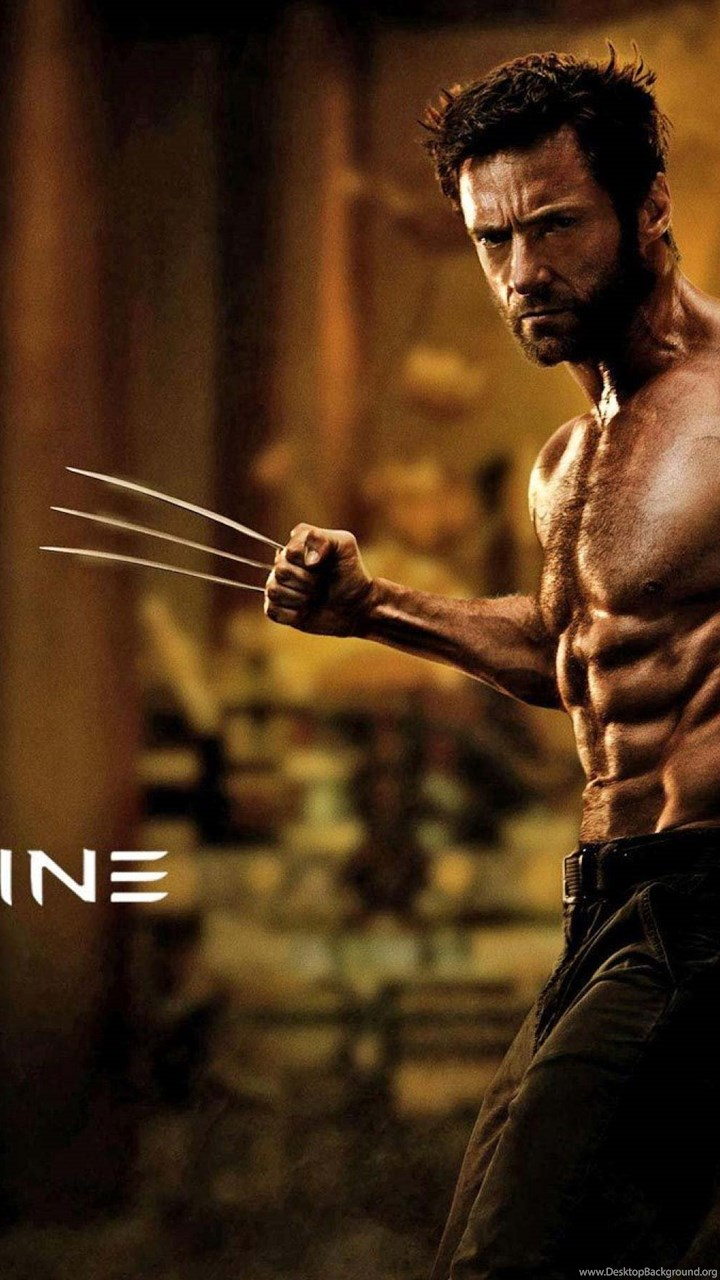 Hugh Jackman X Men Wolverine Wallpapers Hd Collection The Smashable