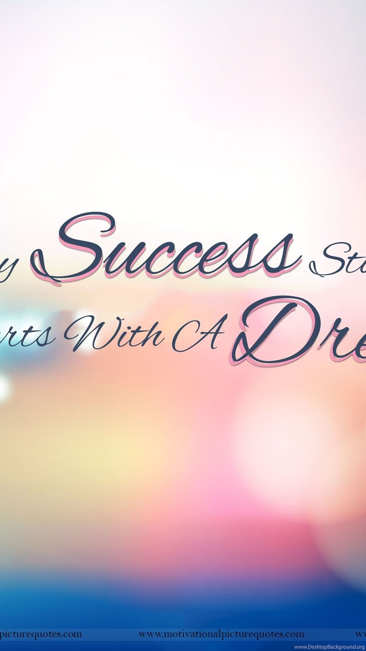 Success Wallpapers HD Free Download Quotes