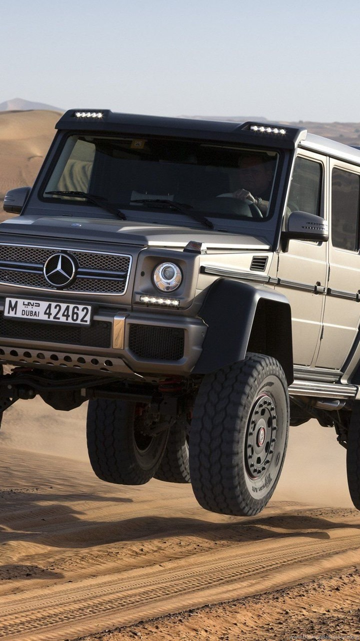 Mercedes Benz G63 Amg 6x6 W463 2013 4wd Cars Wallpapers Desktop Background