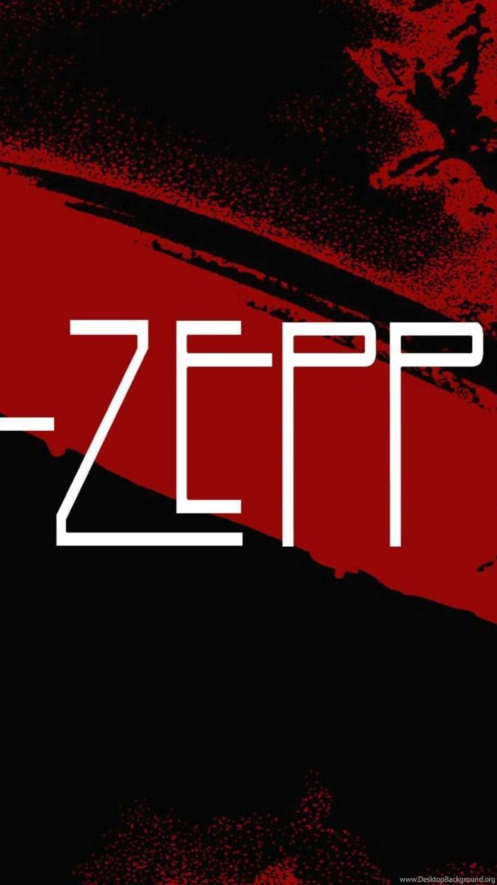 Led Zeppelin Classic Hard Rock Blues Wallpapers Desktop Background