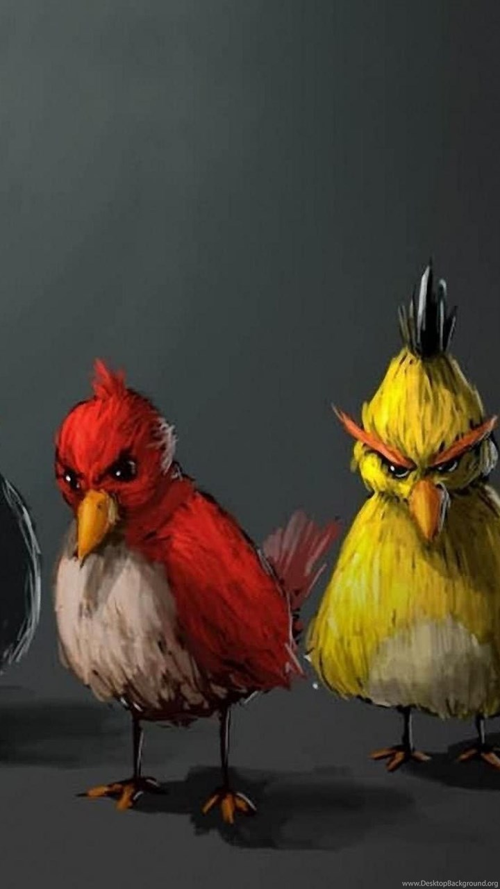 angry birds hd wallpapers cool wallpapers desktop background