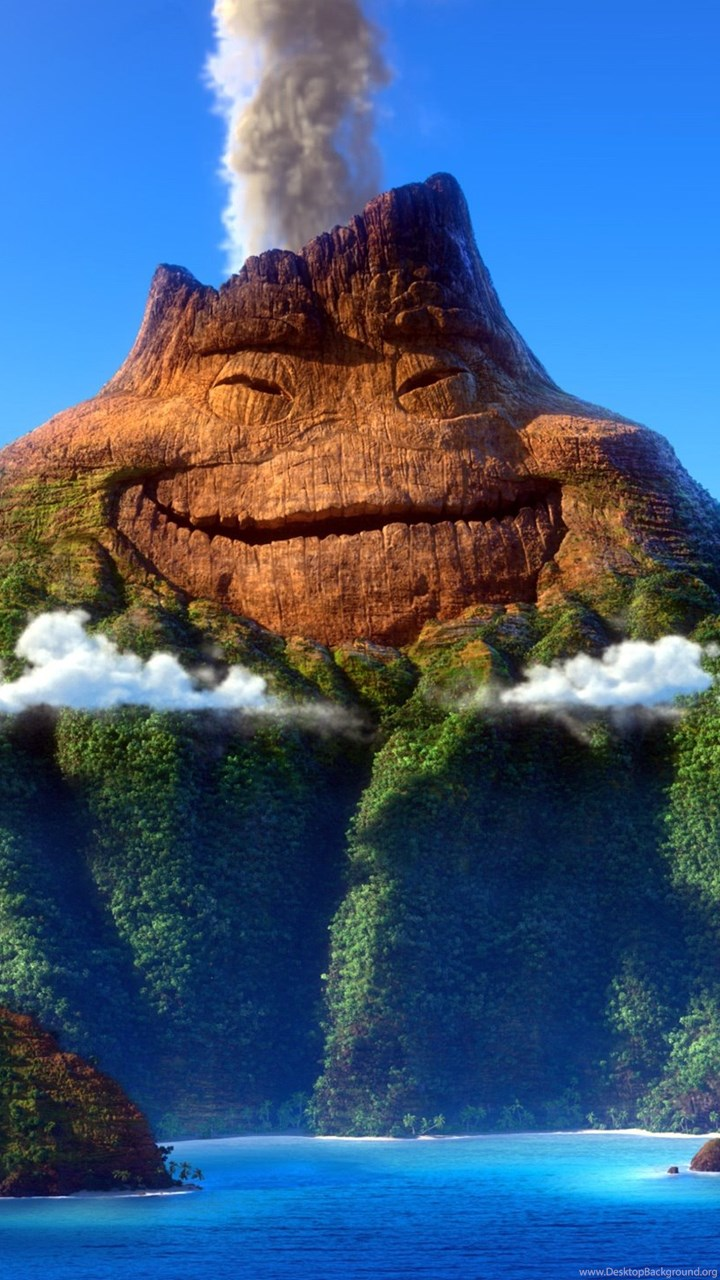 pixar's lava short film hd wallpapers ihd wallpapers desktop background