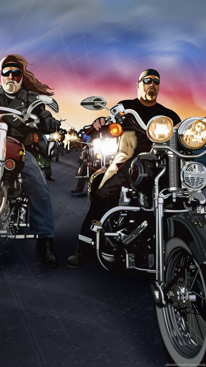 Harley Davidson Wallpapers 314 Xe Wallpaperxe Com Desktop Background