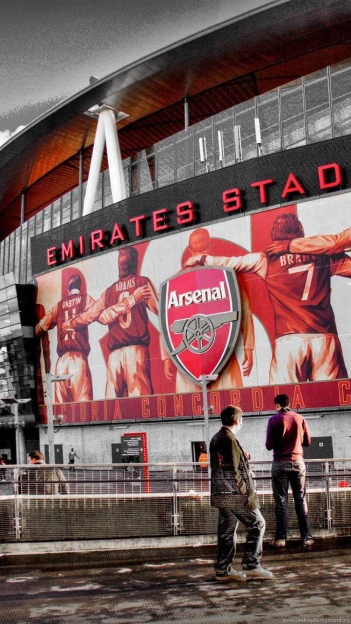 Emirates Stadium Wallpapers Wallpapers Cave Desktop Background