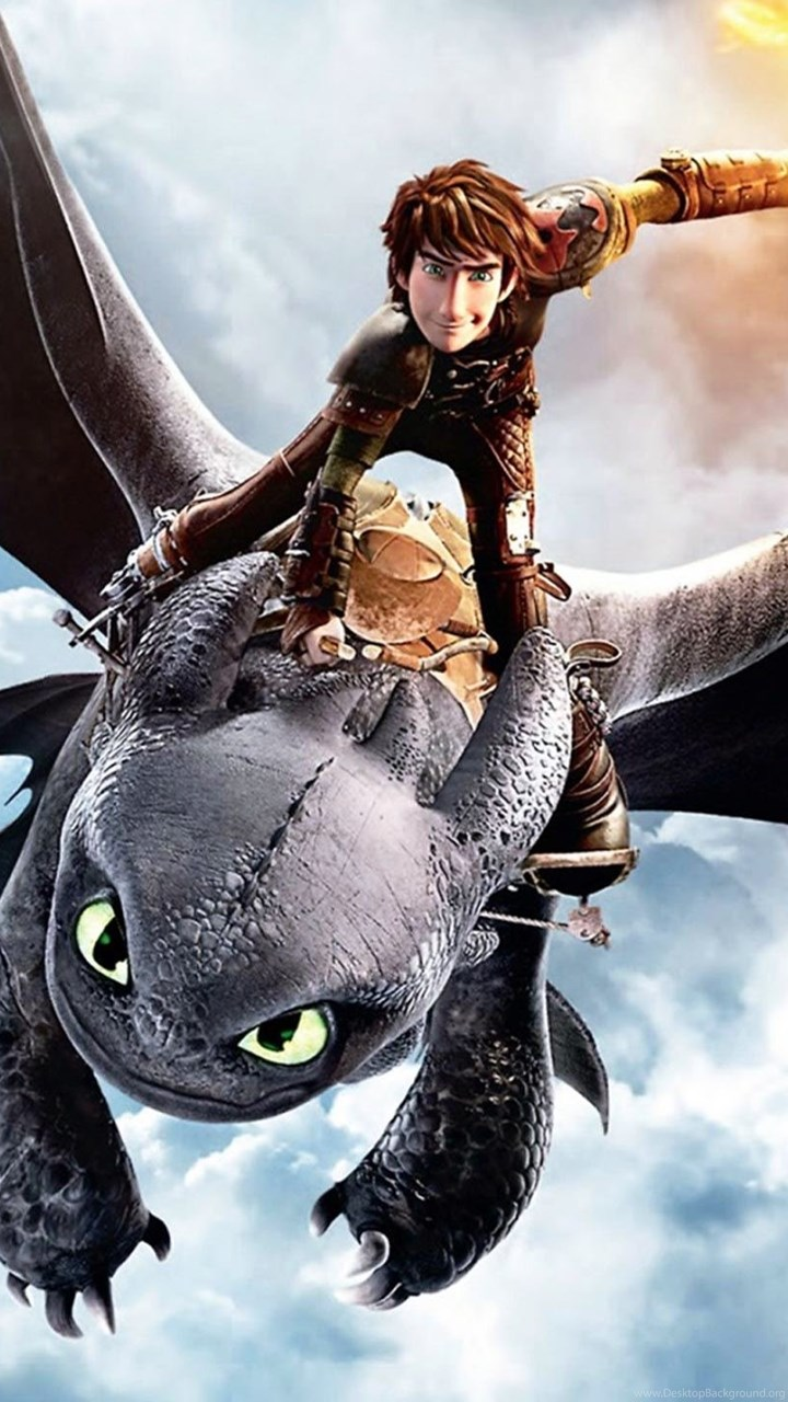 How To Train Your Dragon Wallpapers Hd 14 Desktop Backgrounds