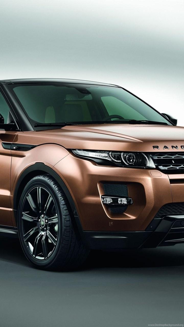 Range Rover Wallpapers Hd Desktop Background