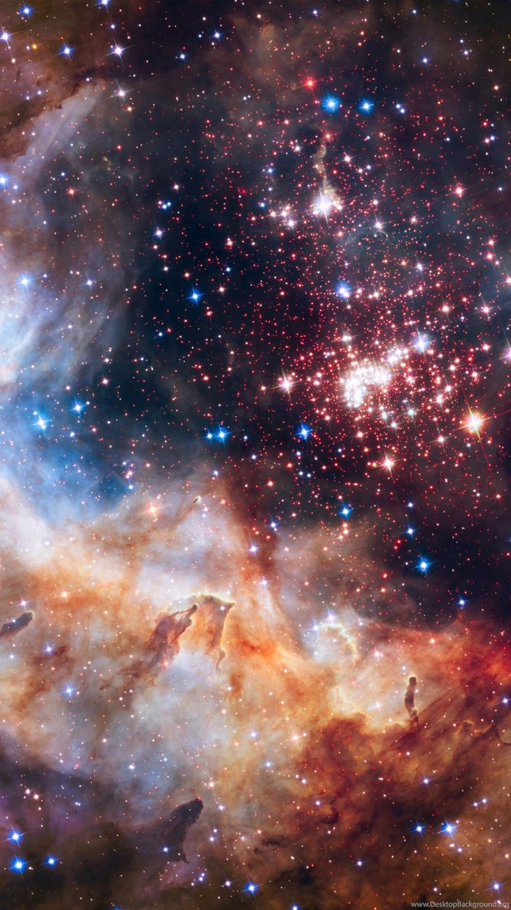 hubble space telescope celebrates 25 years wallpapers :: hd