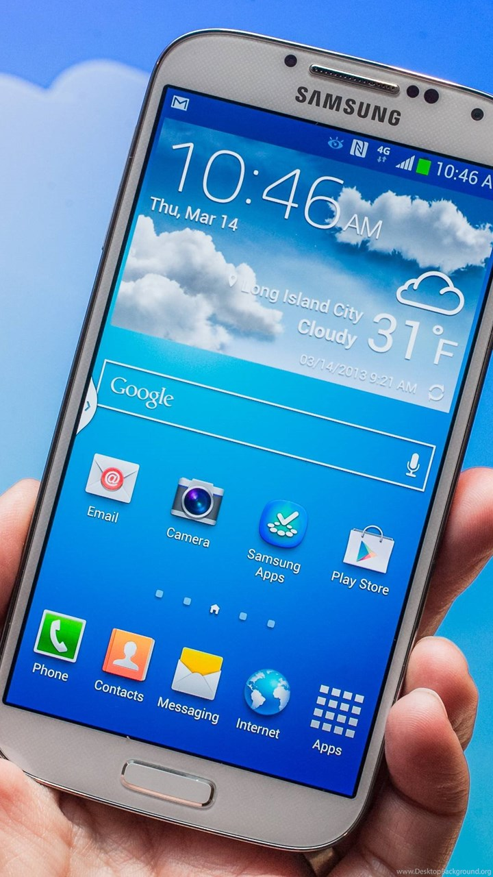 Samsung Galaxy S4 Wallpapers Hd Desktop Background