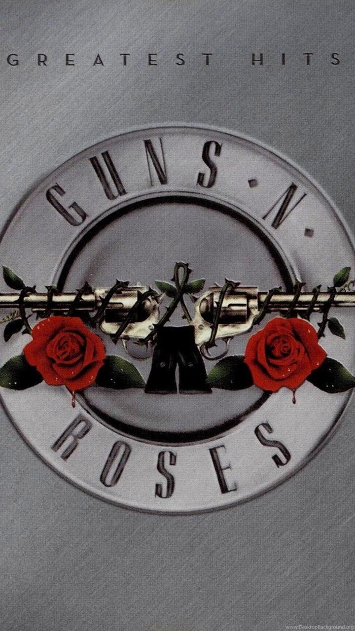 Guns N' Roses Logo Wallpapers Desktop Background
