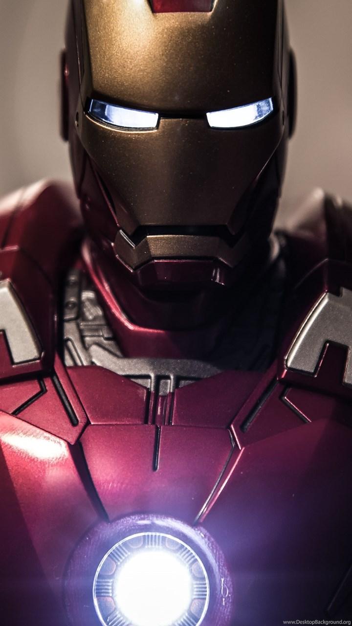 Iron Man Wolverine Captain America & Hulk HD Wallpapers 4K