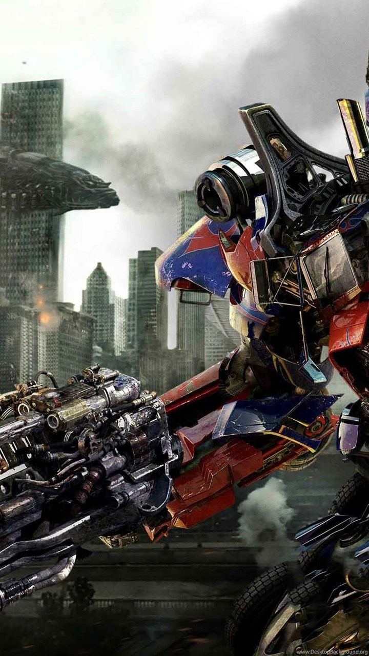 transformers 4 optimus prime wallpapers for android ndemok