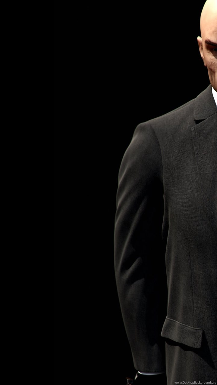 Hitman Agent 47 Game Man Wallpapers Dreamlovewallpapers Desktop