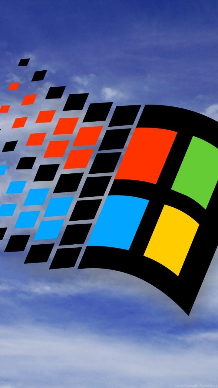 Windows 95 Wallpapers 109745 Desktop Background