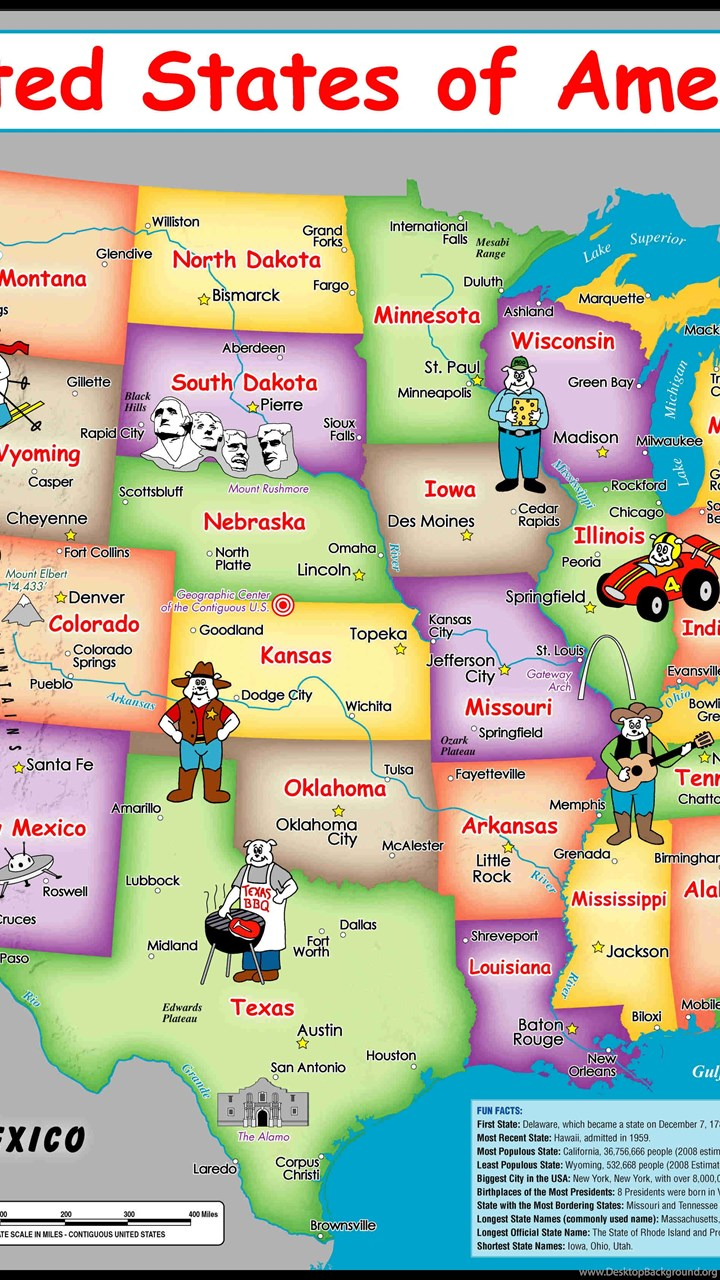 America Map Hd.16 United States Of America Map Hd Wallpapers Desktop Background
