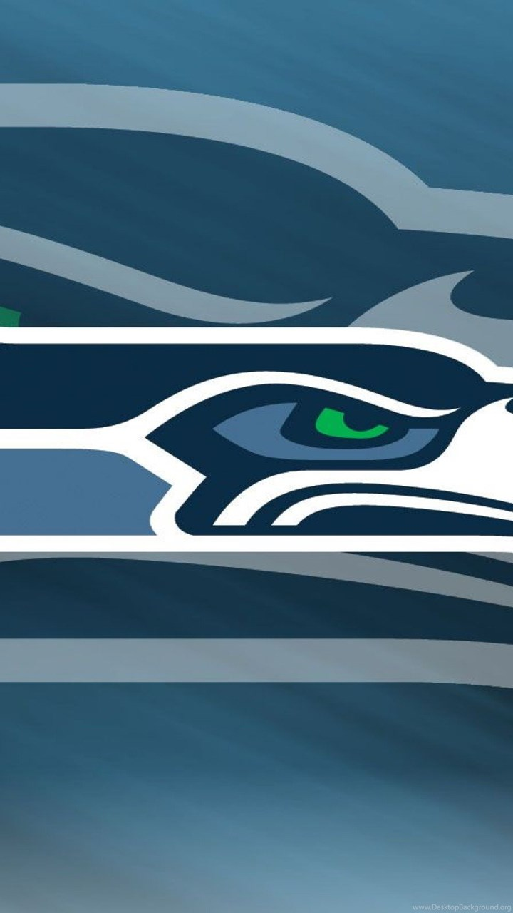 Nfl Logo Seattle Seahawks Wallpapers Hd Free Desktop Backgrounds