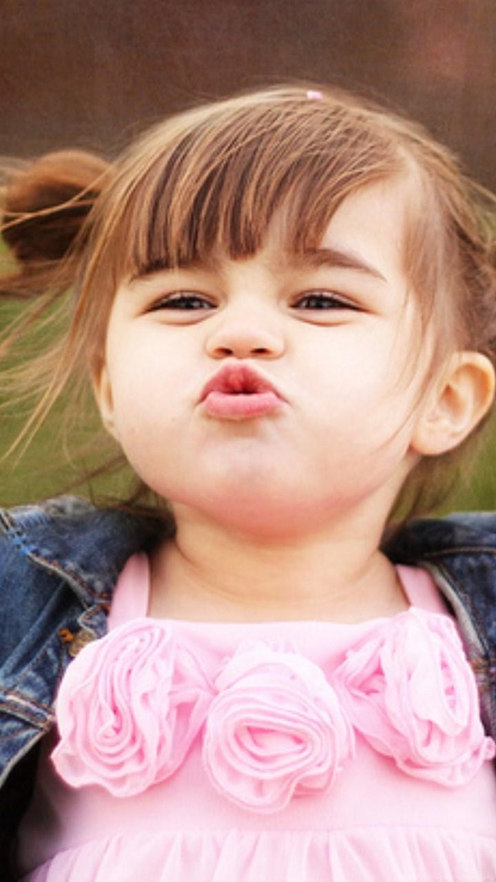 Sweet baby girl wallpapers hd desktop background - Sweet baby wallpaper free download ...