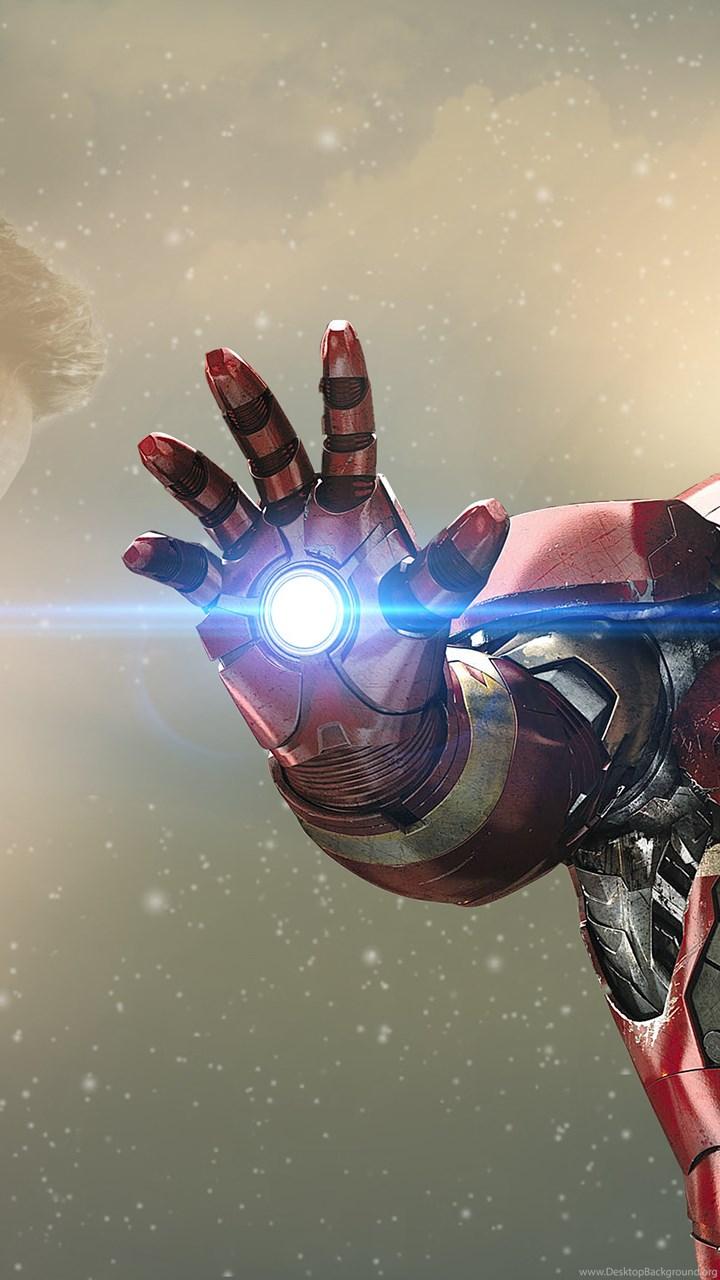 Iron Man Avengers Wallpapers Uncalke Com Desktop Background