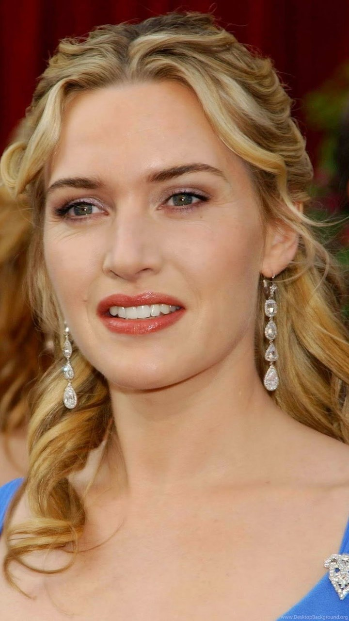 Hollywood Actress Kate Winslet Hd Photos And Biography Desktop Background