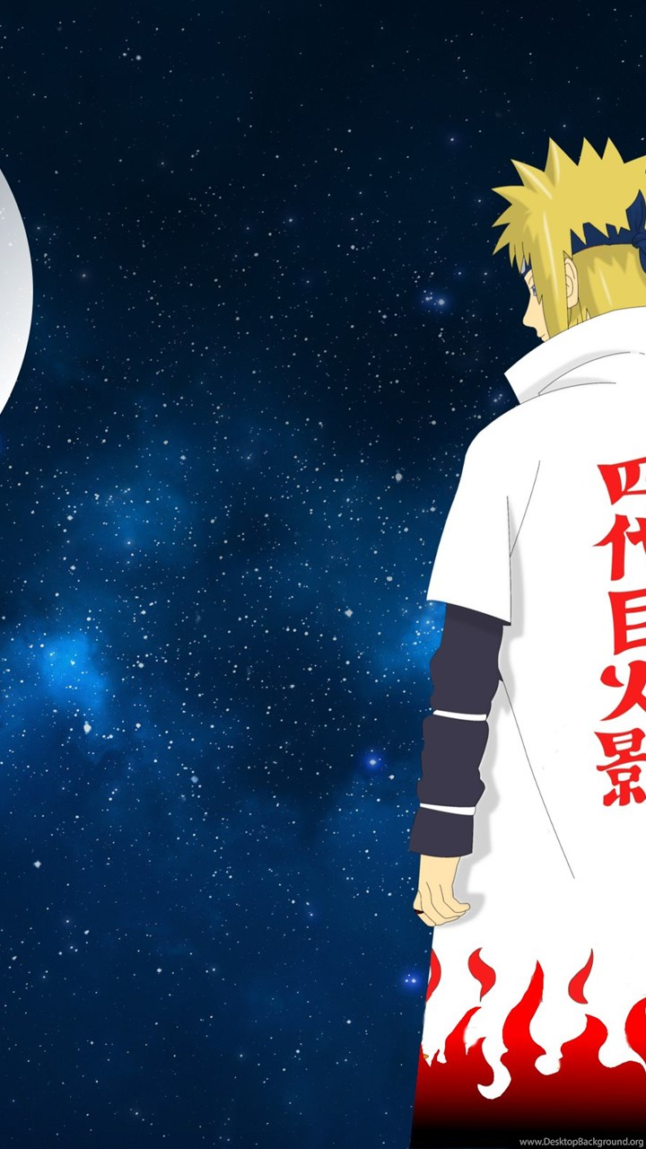 Minato namikaze anime naruto hd wallpapers desktop background - Minato background ...