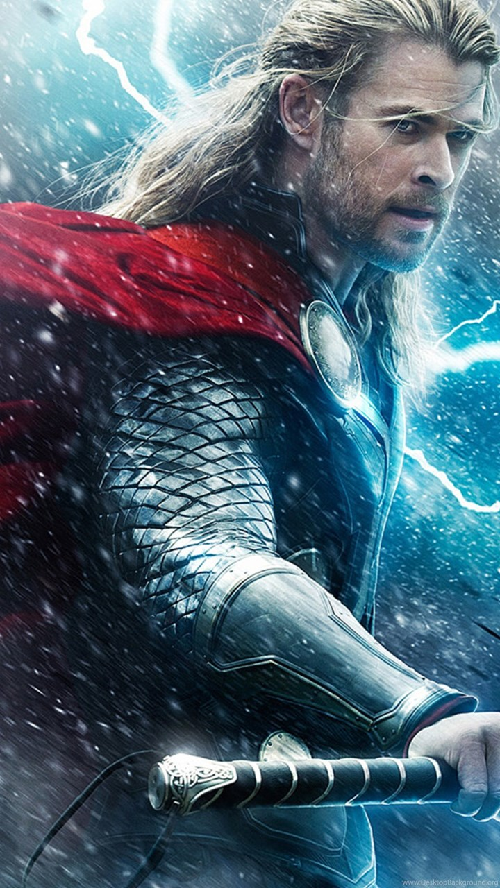 Free thor hammer wallpapers for iphone gt2 wallx - Free thor wallpaper ...