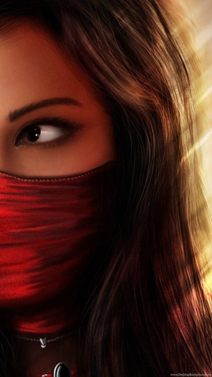 Ninja Girl Archives Wallpapers Hd Free Wallpapers In All Desktop Background
