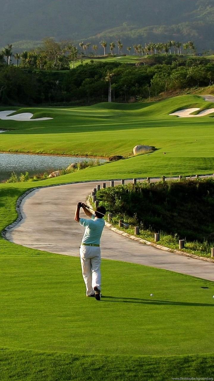 Golf hd wallpapers desktop background - Golf wallpaper hd ...