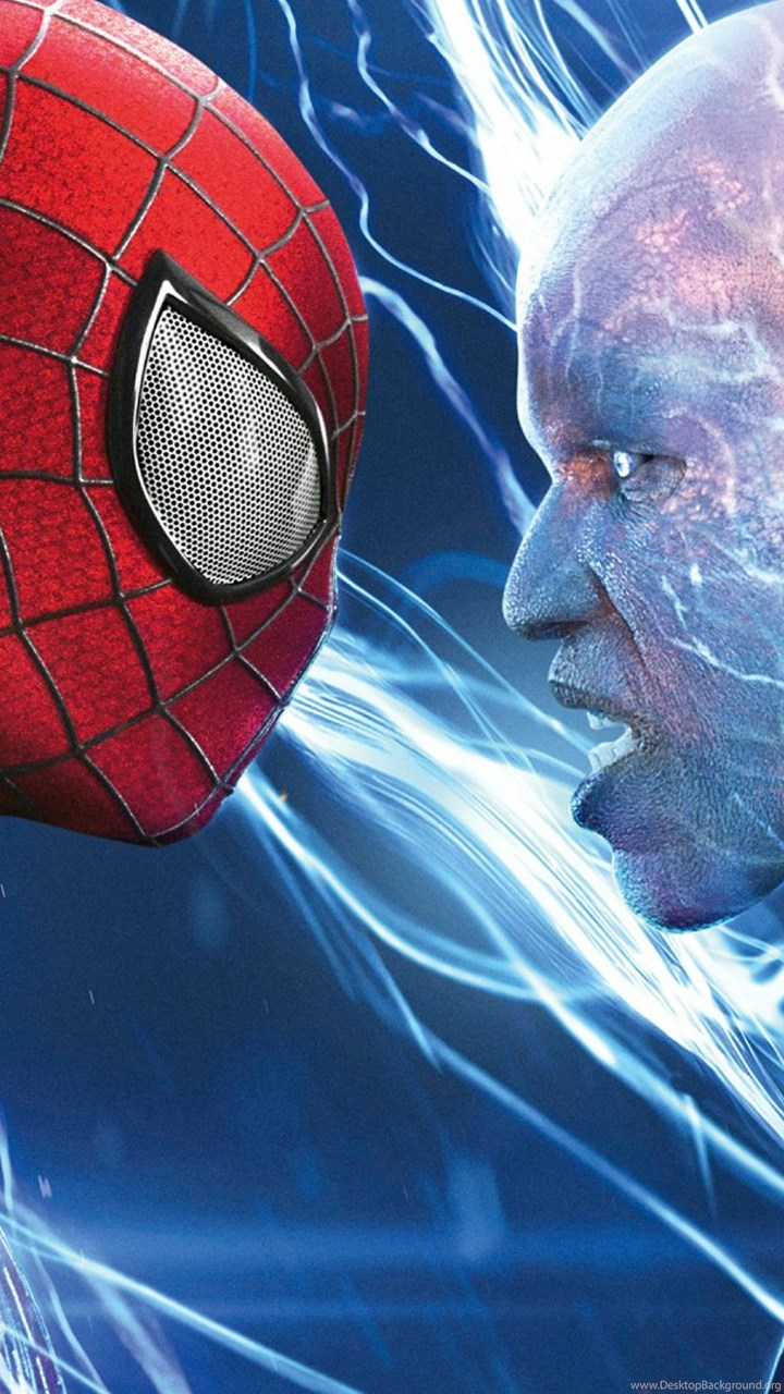 The Amazing Spider Man 2 Wallpapers Hd Wallpapers 4k Uhdtv