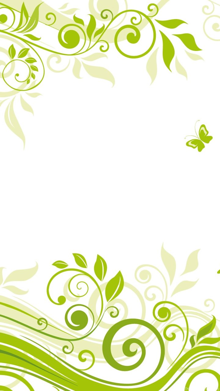 Flower Vector Backgrounds Abstract Flower Backgrounds