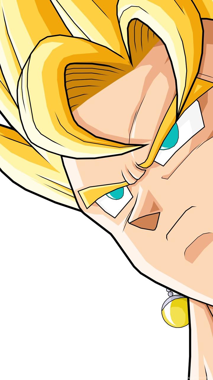 10 Vegetto Dragon Ball Hd Wallpapers Desktop Background