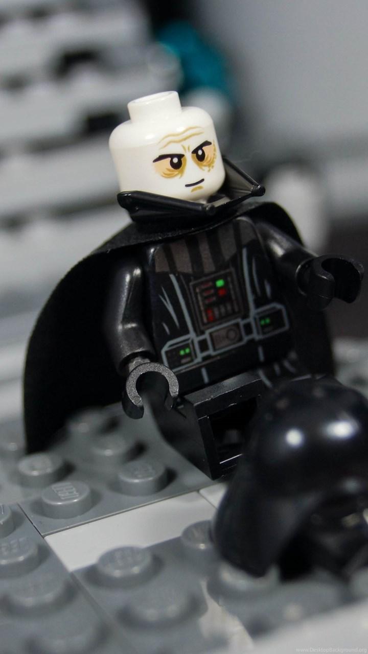 Lego Star Wars Wallpapers HD Desktop Gallery Background