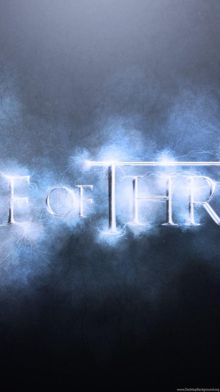 Game Of Thrones Desktop Wallpapers And Artwork Desktop Background