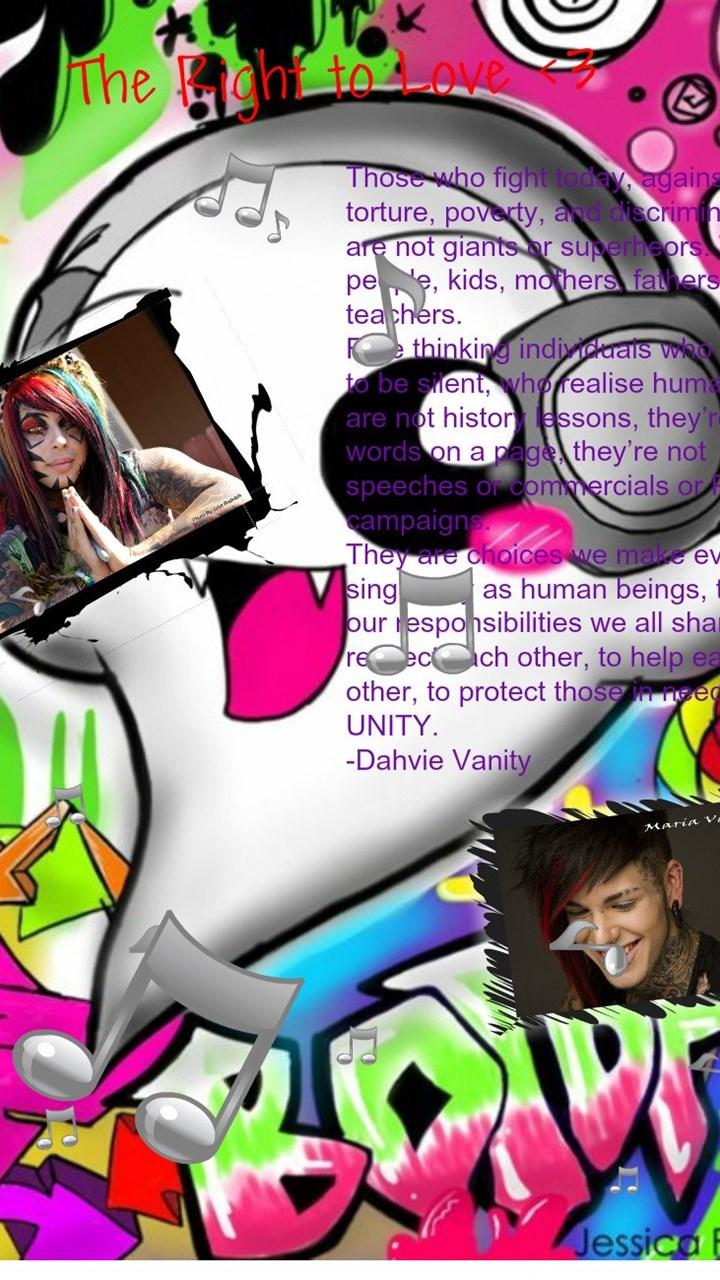 Blood on the dance floor the right to love desktop background fullscreen voltagebd Gallery