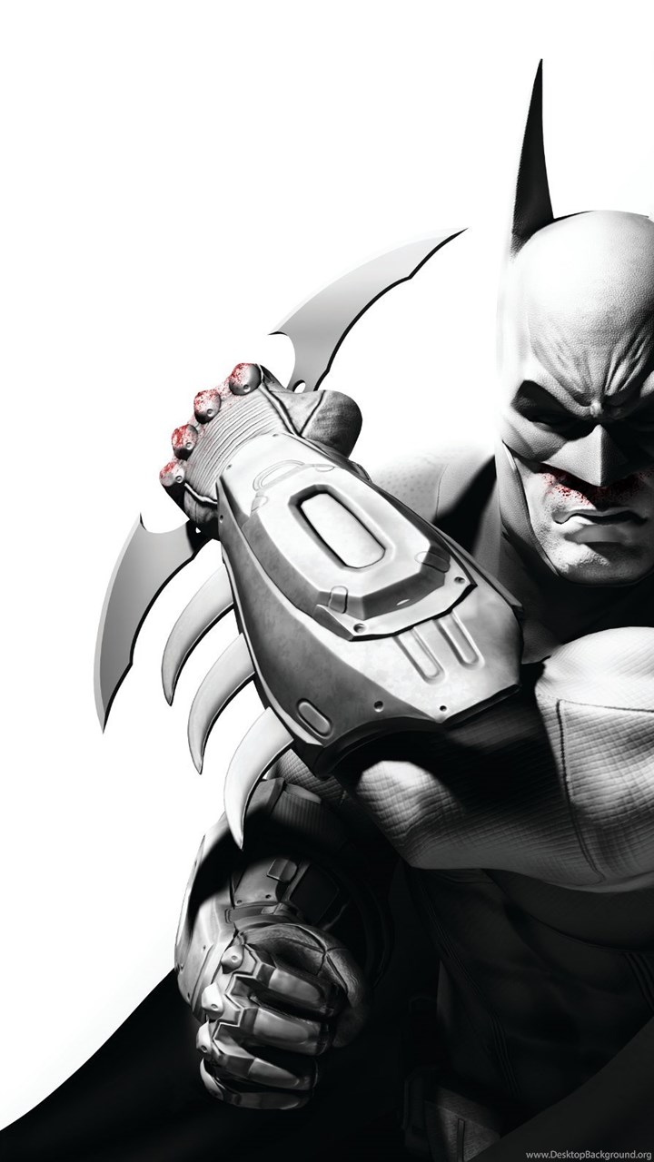 high quality batman arkham city wallpapers desktop background
