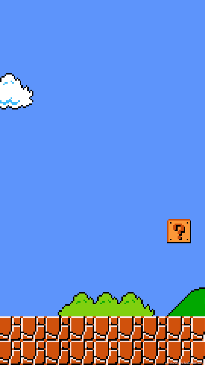 15 Quality Super Mario Bros Wallpapers, Video Games