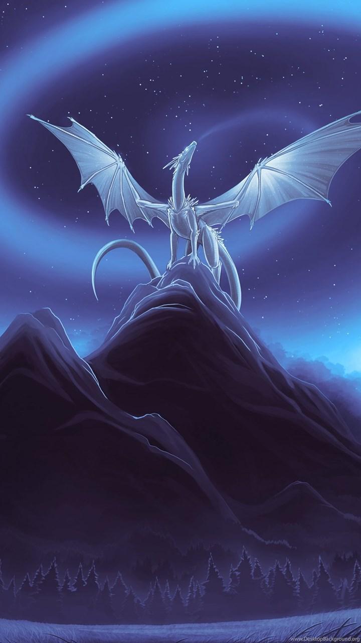 Free Dragon Wallpaper Backgrounds Desktop Background