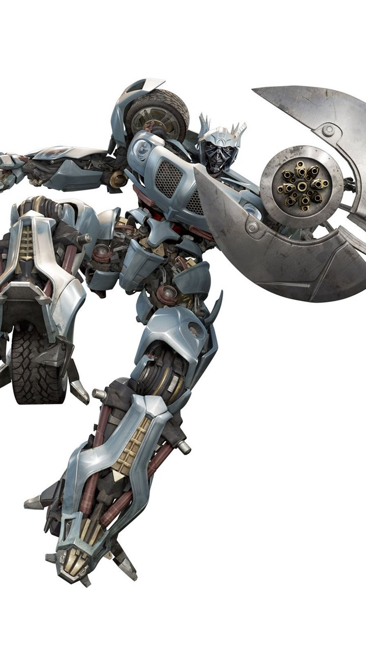 Transformers Jazz Desktop And Mobile Wallpapers Wallippo Desktop Background