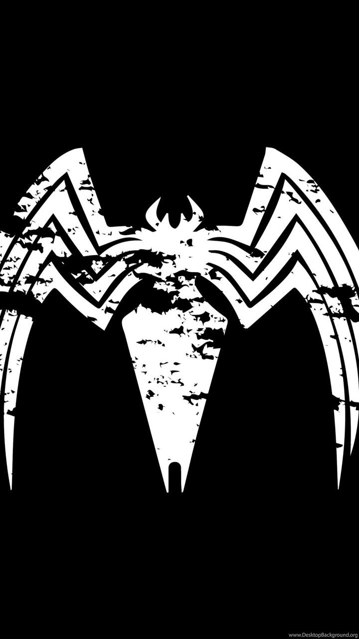 Iphone 6 Comics Venom Wallpapers Id 103634 Desktop Background