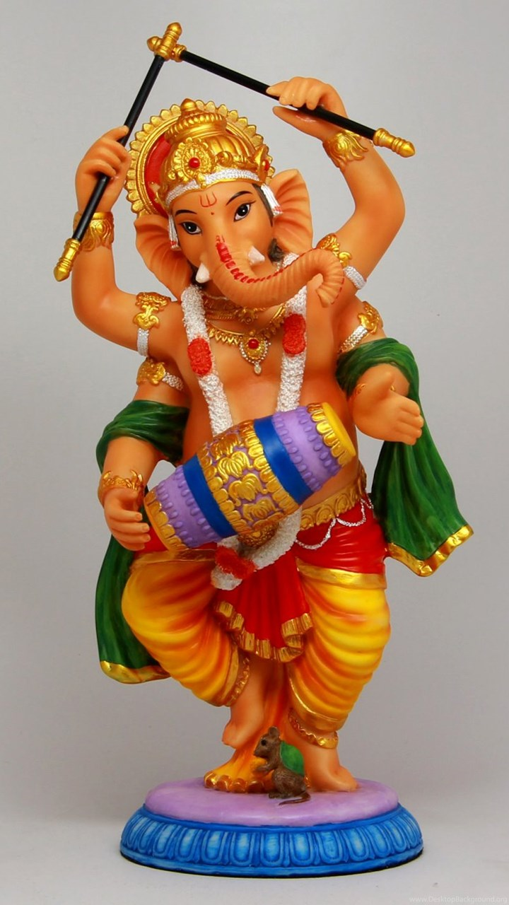 Ganesh Lord Ganesha Wallpapers For Laptop Backgrounds Fine Hd