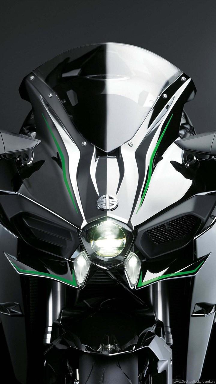 Kawasaki Ninja H2 High Resolution Wallpapers 8491 Hd