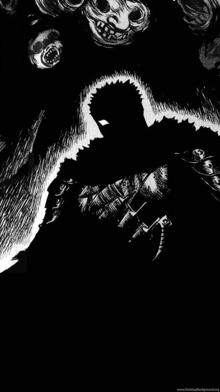 Dark Anime Wallpapers Hd Wi23 Desktop Background