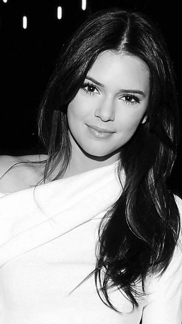 37 Kendall Jenner HD Wallpapers Desktop Background