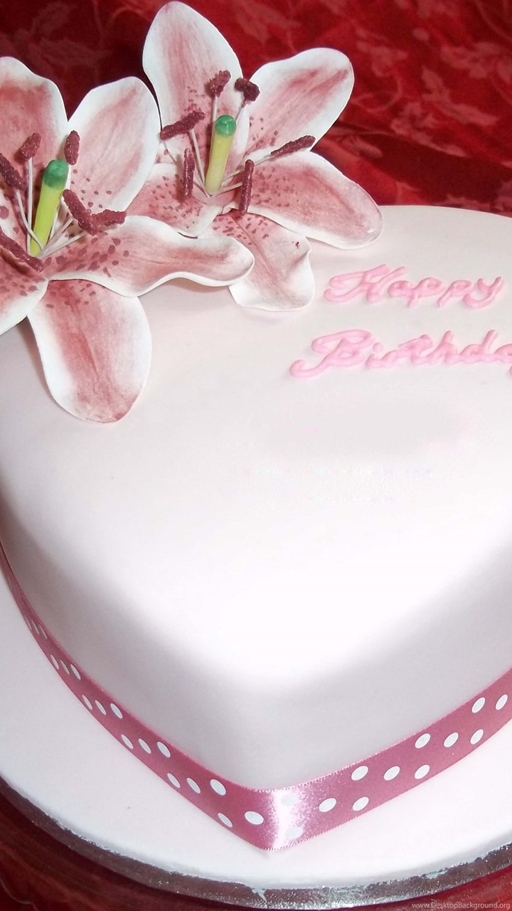 Wallpaper download birthday cake - Fullscreen