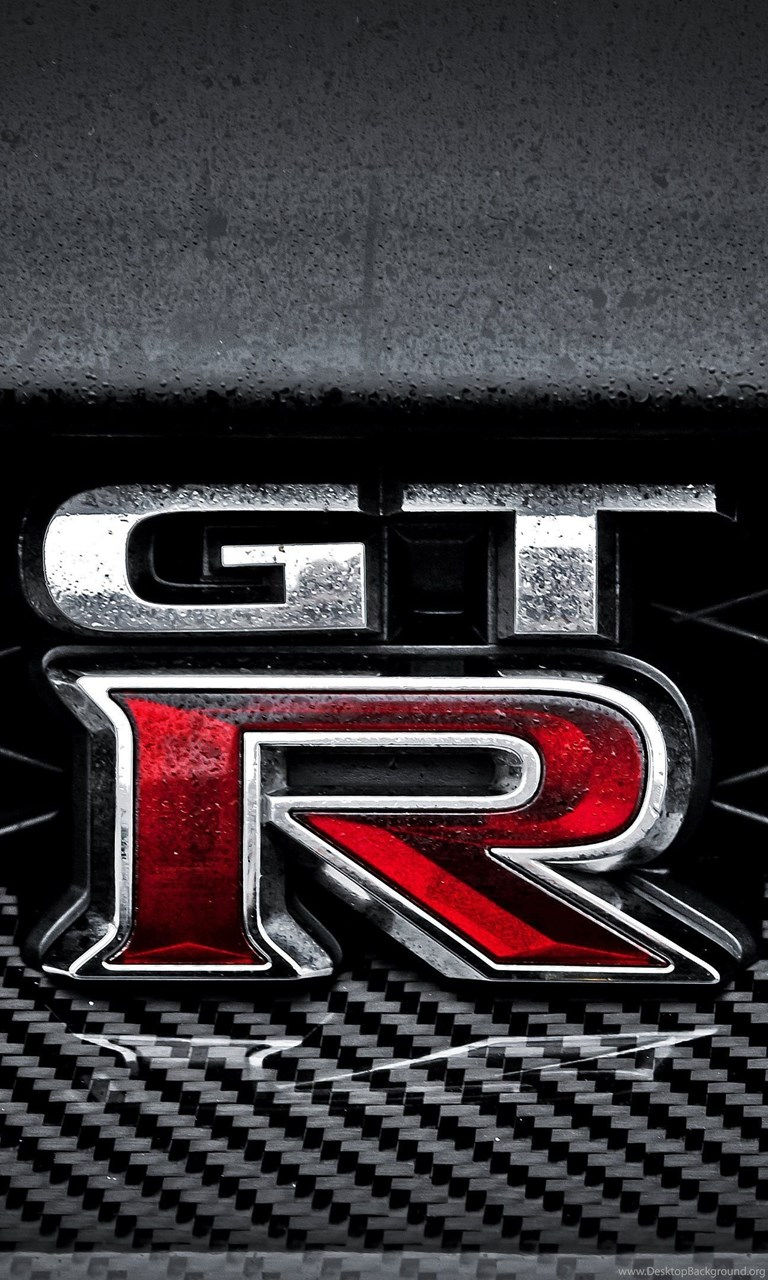 Nissan Of Mobile >> Nissan GTR Engine And Logo Wallpapers :: HD Wallpapers ...